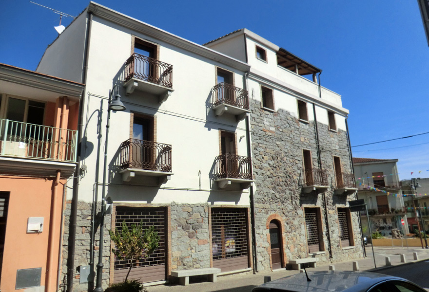 Appartamenti I Girasoli Bari Sardo