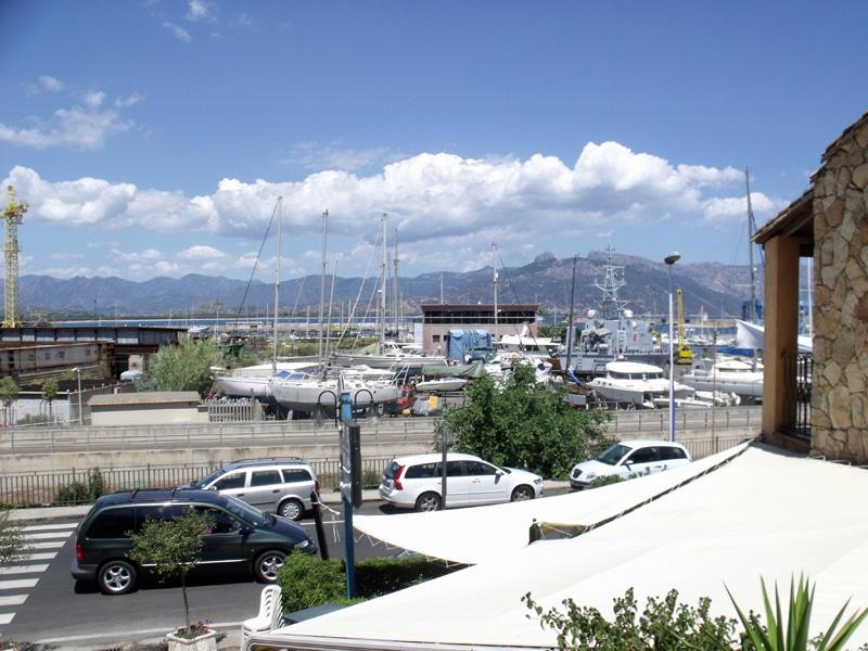 Appartamenti Al Porto Arbatax