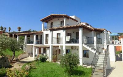 Appartamenti Borgo Sa Marina