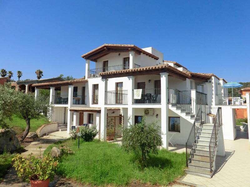 Appartamenti Borgo Sa Marina Bari Sardo