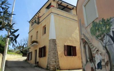 Appartamenti Santa Cecilia Bari Sardo