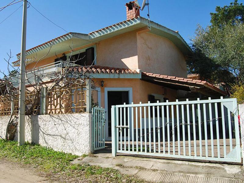 Appartamenti Villa gli Ulivi Bari Sardo