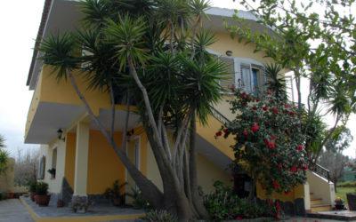 Appartamento Villa Su Corinargiu