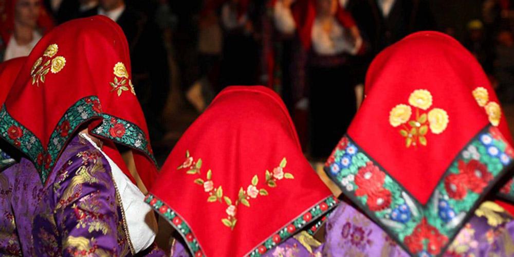 Eventi in Ogliastra