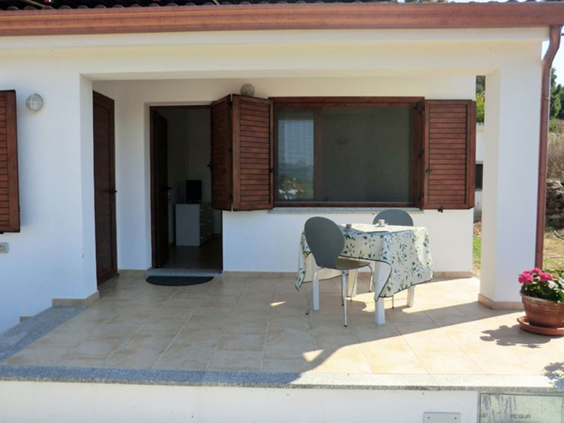Appartamenti Residence Circillai Bari Sardo