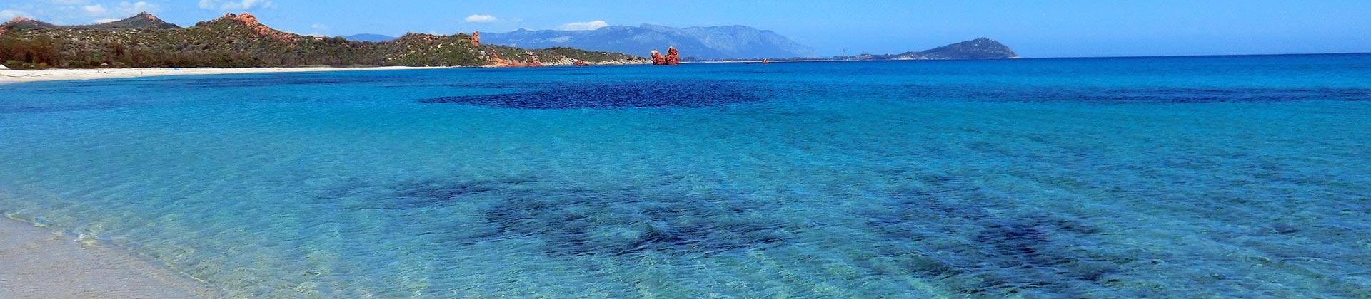 Spiagge Bari Sardo
